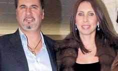 Жена Валерия Меладзе не даст развод певцу