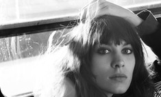 Алекса Чанг стала лицом французского бренда Maje