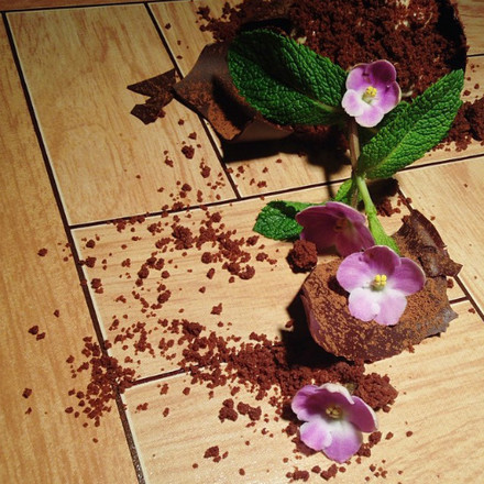 «Разбитый горшок» из ресторана Сергея Шнурова