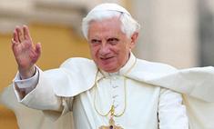 Папа римский не винит евреев в смерти Христа