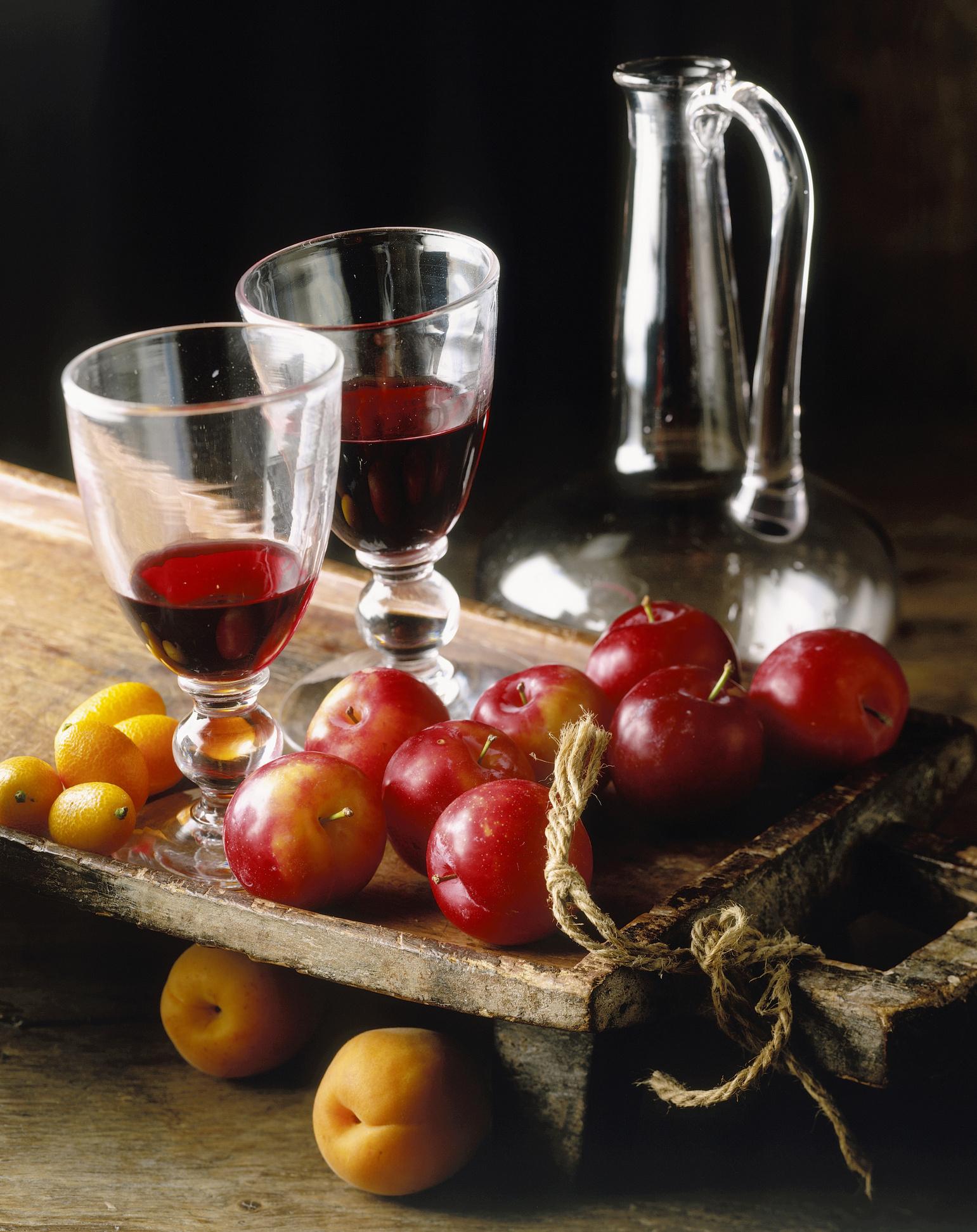 Вино из абрикосов в домашних условиях простой рецепт пошаговый