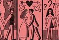 Мы больше ценим верность в браке
