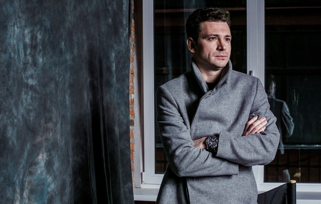 30 вопросов о главном с Антоном Хабаровым