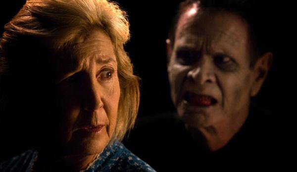 фильмы ужасов 2015