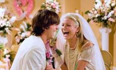 Недолго и счастливо: 8 звездных свадеб в Вегасе