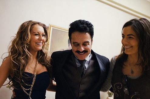 Кадр из фильма «Prada и чувства»