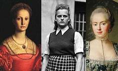 8 самых жестоких женщин в истории человечества