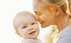 Как у детей рождается любовь к маме