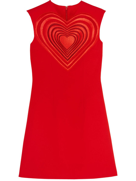 Красные платья | галерея [1] фото [11]
