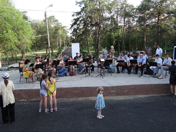 Русский оркестр Тольяттинской филармонии, Тольяттинская филармония
