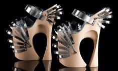 Туфли будущего: 15 пар, от которых сносит голову