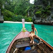 Что для вас самое главное в отпуске?