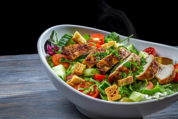 Салат по-венециански