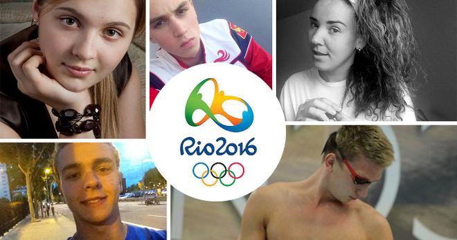 Волгоград, Олимпийские игры, Олимпиада-2016, Олимпиада в Рио, спорт, спортсмены, волгоградские спортсмены, олимпийские чемпионы, Россия,