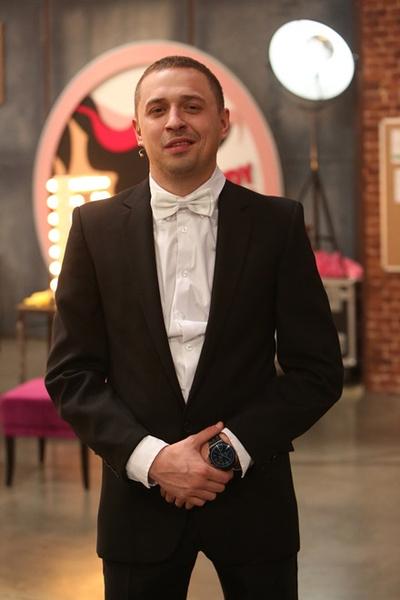 Олег Верещагин – звезда Comedy Woman