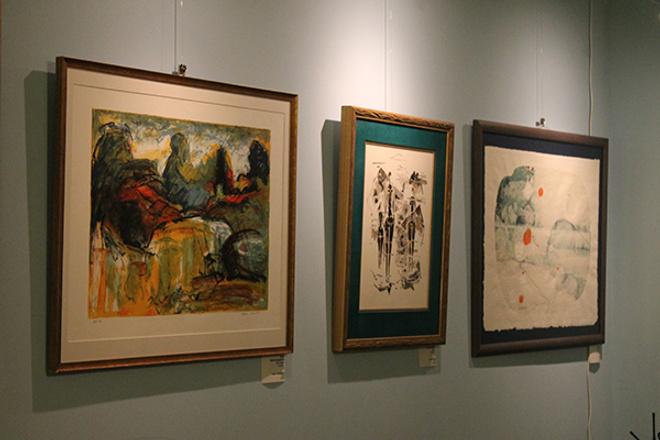 выставка Авангард xx век