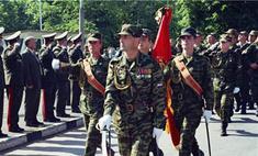 Завершено формирование структуры российской армии