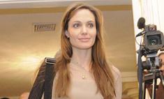 Анджелина Джоли учится у Роберта Де Ниро и Клинта Иствуда