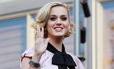 Кэти Перри стала триумфатором премии People's Choice Awards-2012