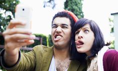 Ученые доказали, что селфи разрушает любовь