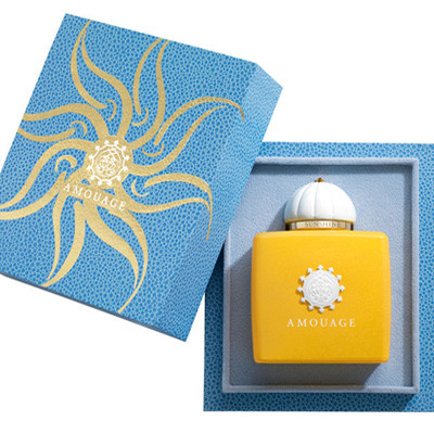 Amouage, Sunshine