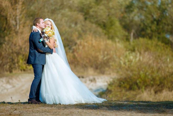 Свадебные платья Курск - Свадебные