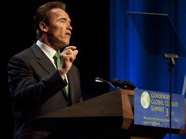 Арнольд Шварцнеггер (Arnold Schwarzenegger) станет продюсером