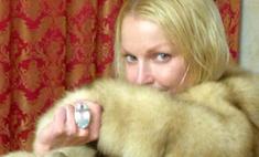 Анастасия Волочкова: «Роскошь мне к лицу!»
