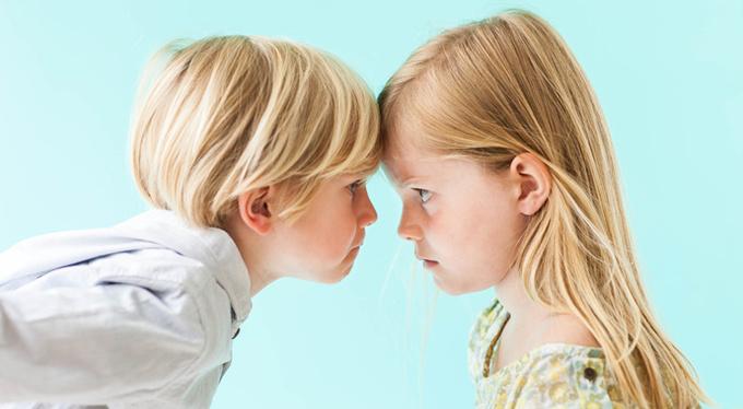 Братья и сестры: откуда столько вражды?