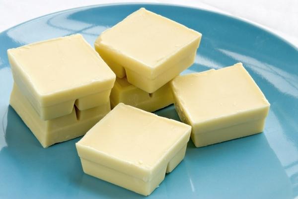 Белый шоколад: видео рецепт