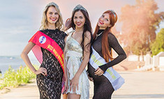 «Miss World Russian Beauty Samara – 2016»: кто станет королевой красоты!