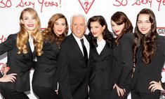 Юбилей Guess: 30 лет истории моды на секс
