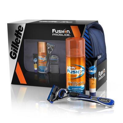 Gillette, Fusion ProGlide