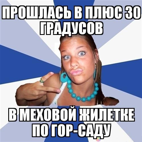 мемы Тюмени