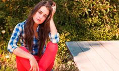 Весна-2012: яркие краски от Lee