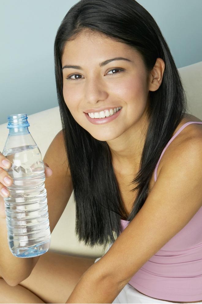 как нужно пить воду чтобы похудеть