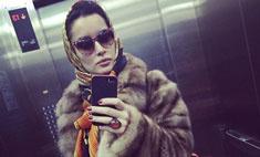 Мороз по коже: как утепляются российские звезды