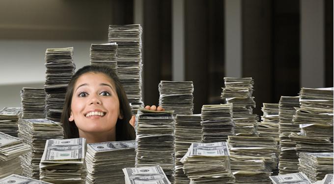 Денежный лимит: как снять внутренний запрет на богатство