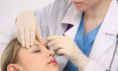 Инъекции ботокса спасут от головной боли