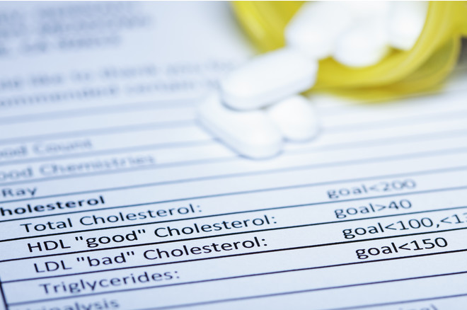 статины от холестерина