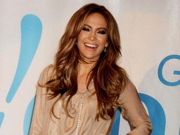 Дженнифер Лопес (Jennifer Lopez) стала лицом Gilette