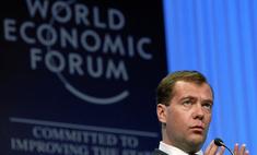 Студенты журфака МГУ уберутся после визита Дмитрия Медведева