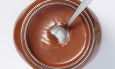 Шоколадный крем «Отелло»
