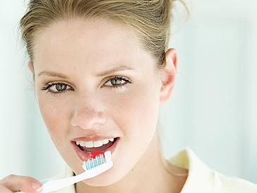 Зубная паста не защищает от кариеса