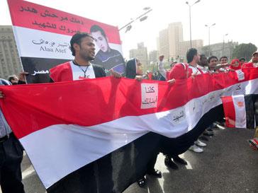 Наследник египетского президента решил свести счеты с жизнью
