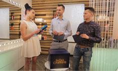 Ярославские салоны красоты устроили битву на телеканале «Пятница!»