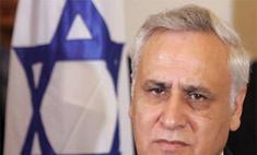 Экс-президент Израиля оказался насильником