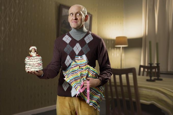 Я не люблю подарки