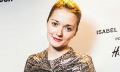 Надежда Михалкова оценила коллекцию H&M