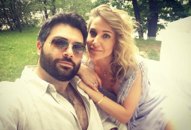 Российские знаменитости, которые провели свадьбу за границей